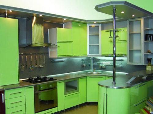 Мебель для кухни в Балахне